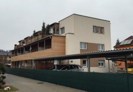 Wohnhausanlagen 1