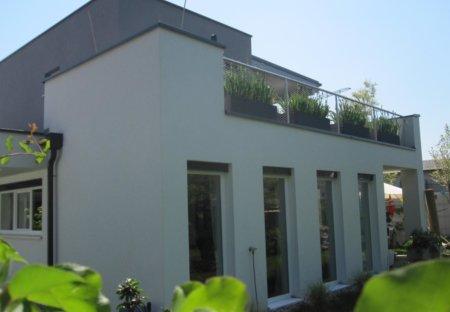 Wohnhausanlagen 2