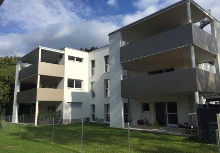 Wohnhausanlagen 3