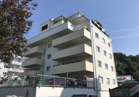 Wohnhausanlagen 6